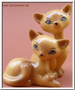 Mini Kitty in Love ,Kitty de luxe 6 cm