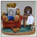 I`ve Always Cherished Your Love and Guidance von Cherished Teddies 9 cm