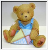 March von Cherished Teddies 6 cm