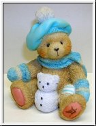 January von Cherished Teddies 7 cm