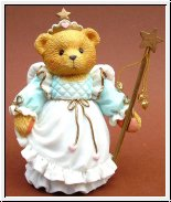 Fee Kittie Cherished Teddies 10,5 cm