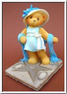 Star Superstar Bette Cherished Teddies 10 cm