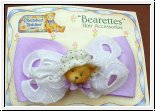 Hair Accessories Haarspange Flieder Cherished Teddies 9 cm