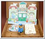 Club Paket 1997 Schaffner Lloyd Cherished Teddies