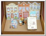 Club Paket 1996 Telefonist Cherished Teddies