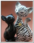 Zebra - Kitty in Love, Kitty de luxe - 18 cm